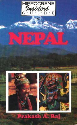 Nepal Prakash A. Raj