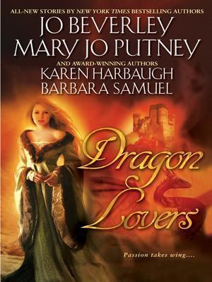 Dragon Lovers Jo Beverley