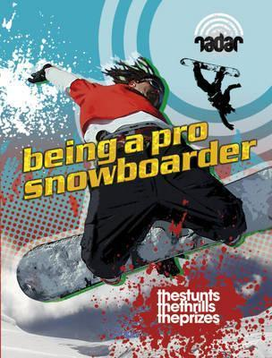 Being a Pro Snowboarder. Cindy Kleh by Cindy Kleh