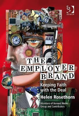 The Employer Brand  by  Helen Rosethorn