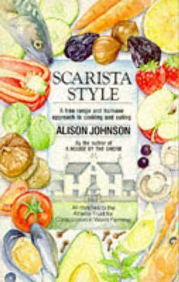 Scarista Style Alison Johnson