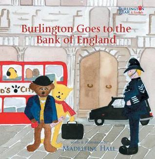 Burlington Goes to the Bank of England Madeleine Hall