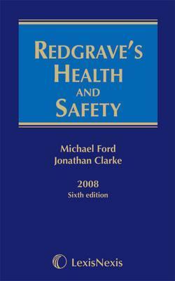 Redgraves Health and Safety. Alexander Redgrave