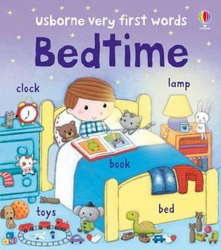 Bedtime Felicity Brooks