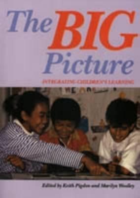The Big Picture Keith Pigdon