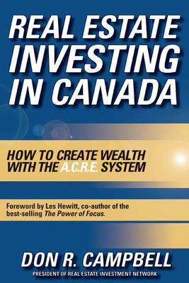 97 Tips for Canadian Real Estate Investors 2.0  by  Don R. Campbell