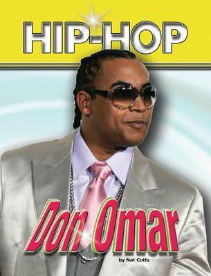 Don Omar  by  Nat Cotts