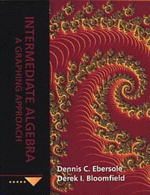 Companion to Calculus - Prelim Edition  by  Dennis C. Ebersole