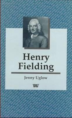 Henry Fielding Jenny Uglow