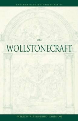 On Wollstonecraft  by  Patricia Johnson