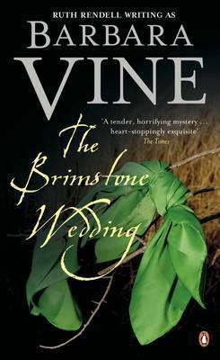 Brimstone Wedding  by  Barbara Vine