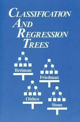 Classification and Regression Trees  by  Breiman