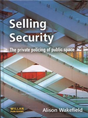 Selling Security Alison Wakefield