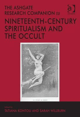 Spiritualism and Womens Writing: From the Fin de Sicle to the Neo-Victorian  by  Tatiana Kontou