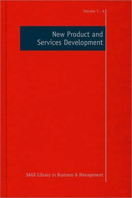 New Product and Services Development Hubert Gatignon