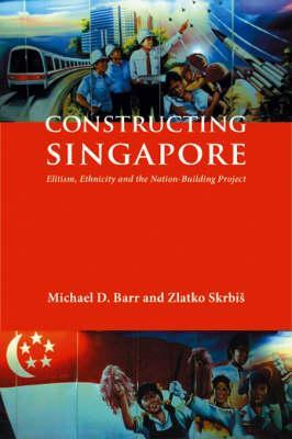 Constructing Singapore: Elitism, Ethnicity And The Nation Building Project (Nordic Institute Of Asian Studies, Democracy In Asia)  by  Michael D. Barr