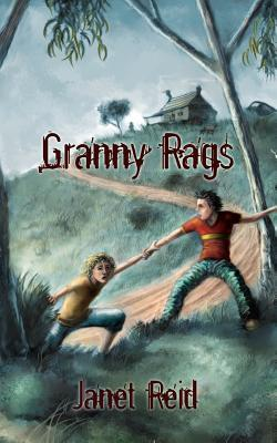 Granny Rags Janet Reid