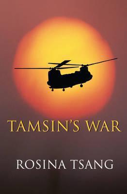 Tamsins War.  by  Rosina Tsang by Rosina Tsang