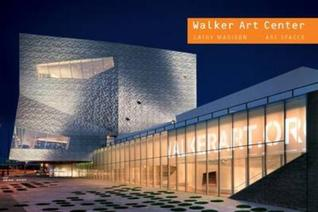 Walker Art Center  by  Cathy Madison