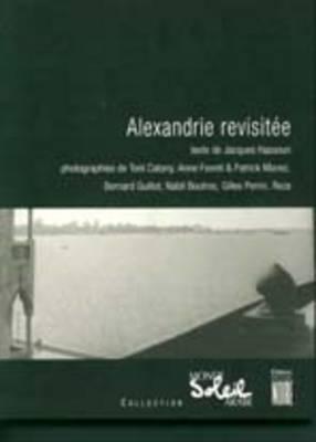 Alexandrie Revisitee Editions Revue Noire