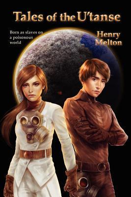 Tales of the UTanse  by  Henry Melton