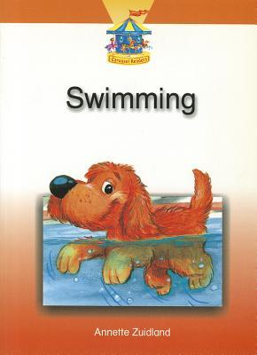 Swimming  by  Pearson
