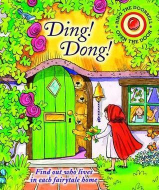 Ding! Dong!. Melissa Fairley  by  Fairley
