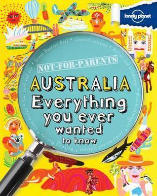 Australia Not for Parents 1 (Au  by  Janine Scott