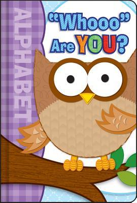Whooo Are You?  Board Book Brighter Child