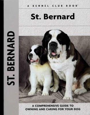 St. Bernard J. Radford Wilcock