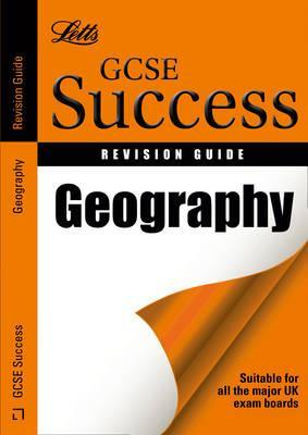 Gcse Geography. Revision Guide Andy Browne