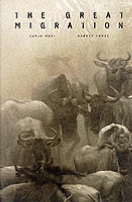 Great Migration  by  Harvey Croze