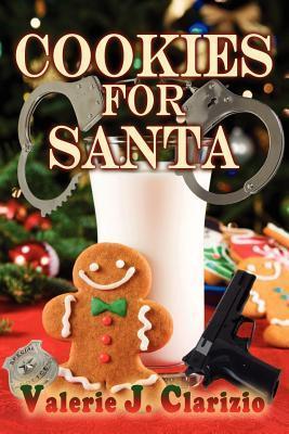 Cookies for Santa Valerie J. Clarizio