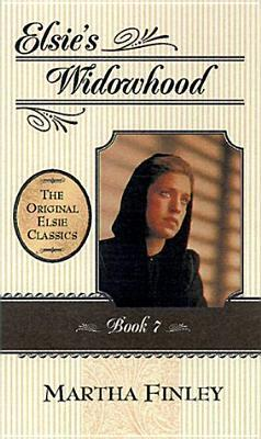 Elsies Widowhood (The Original Elsie Classics #7) Martha Finley