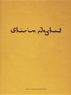 Shirin Neshat Beatrice Stammer