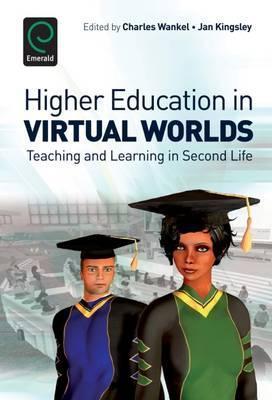 New Visions of Graduate Management Education. Research in Management Education and Development.  by  Charles Wankel