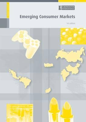 Emerging Consumer Markets Euromonitor Publications