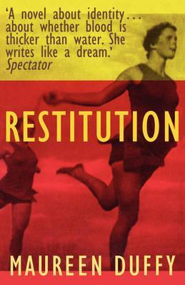 Restitution  by  Maureen Duffy