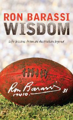 Wisdom Ron Barassi