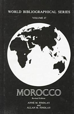 Morocco  by  Anne M. Findlay