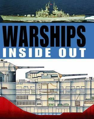 Warships: Inside Out  by  Robert Jackson