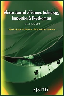 African Journal of Science, Technology, Innovation and Development Mammo Muchie