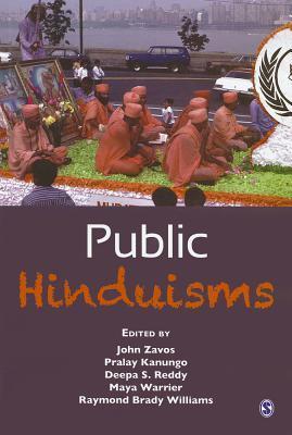 The Emergence Of Hindu Nationalism In India  by  John Zavos