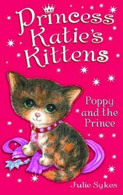 Poppy and the Prince. Julie Sykes  by  Julie Sykes