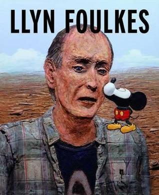 Llyn Foulkes  by  Ali Subotnick