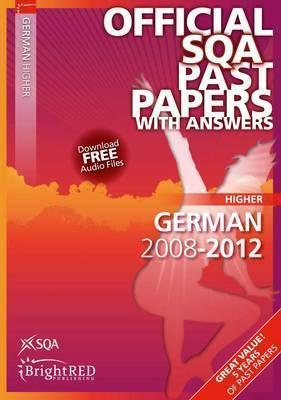 German Higher Sqa Past Papers 2012 SQA