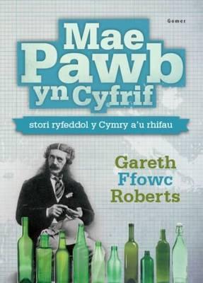 Mae Pawb yn Cyfrif Gareth Ffowc Roberts