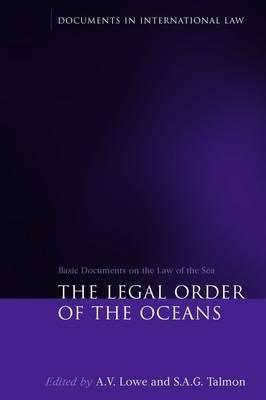 International Law A.V. Lowe