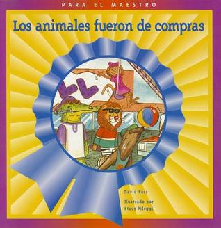 Los Animales Fueron de Compras  by  Pearson School