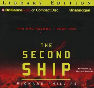 The Second Ship Richard   Phillips